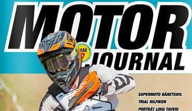 Motor Journal